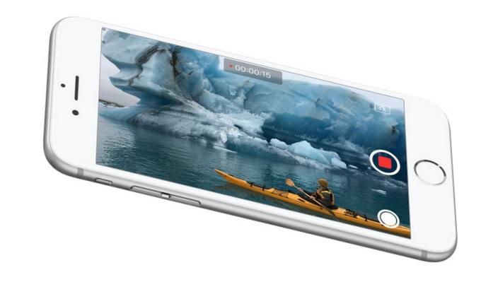 Neuvěřitelná 4K videa iPhone 6S