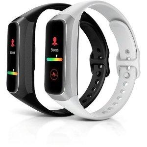 Speciálně navržené režimy pro cvičení, při kterých Vám Galaxy Fit bude dělat ideálního parťáka