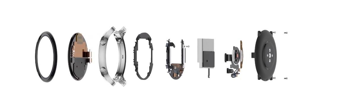Revoluční čip a baterie hodinek Xiaomi Amazfit GTR nabízí až 24 denní výdrž na jedno nabití