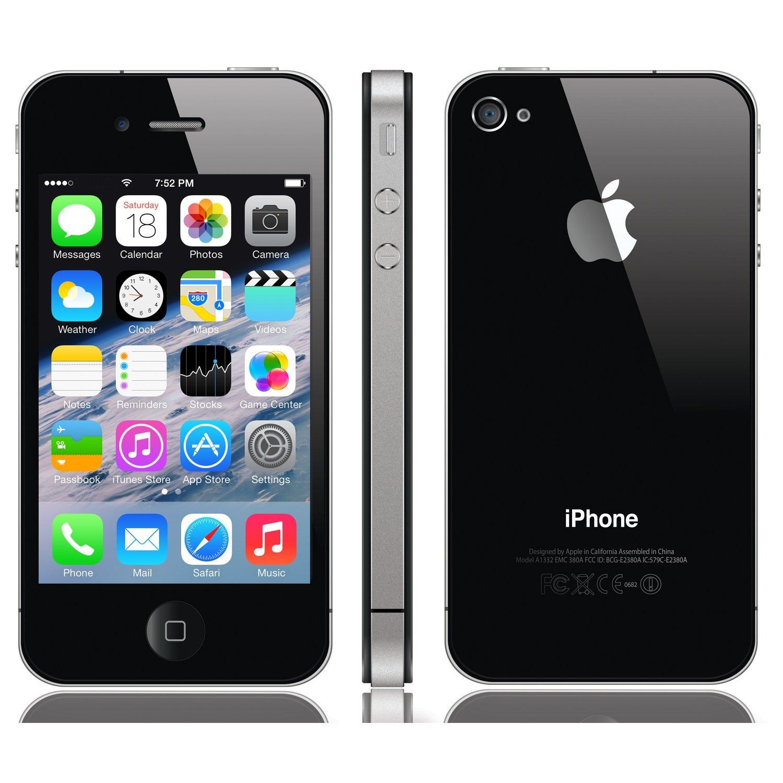 iPhone 4S první smartphone s hlasovou asistenkou