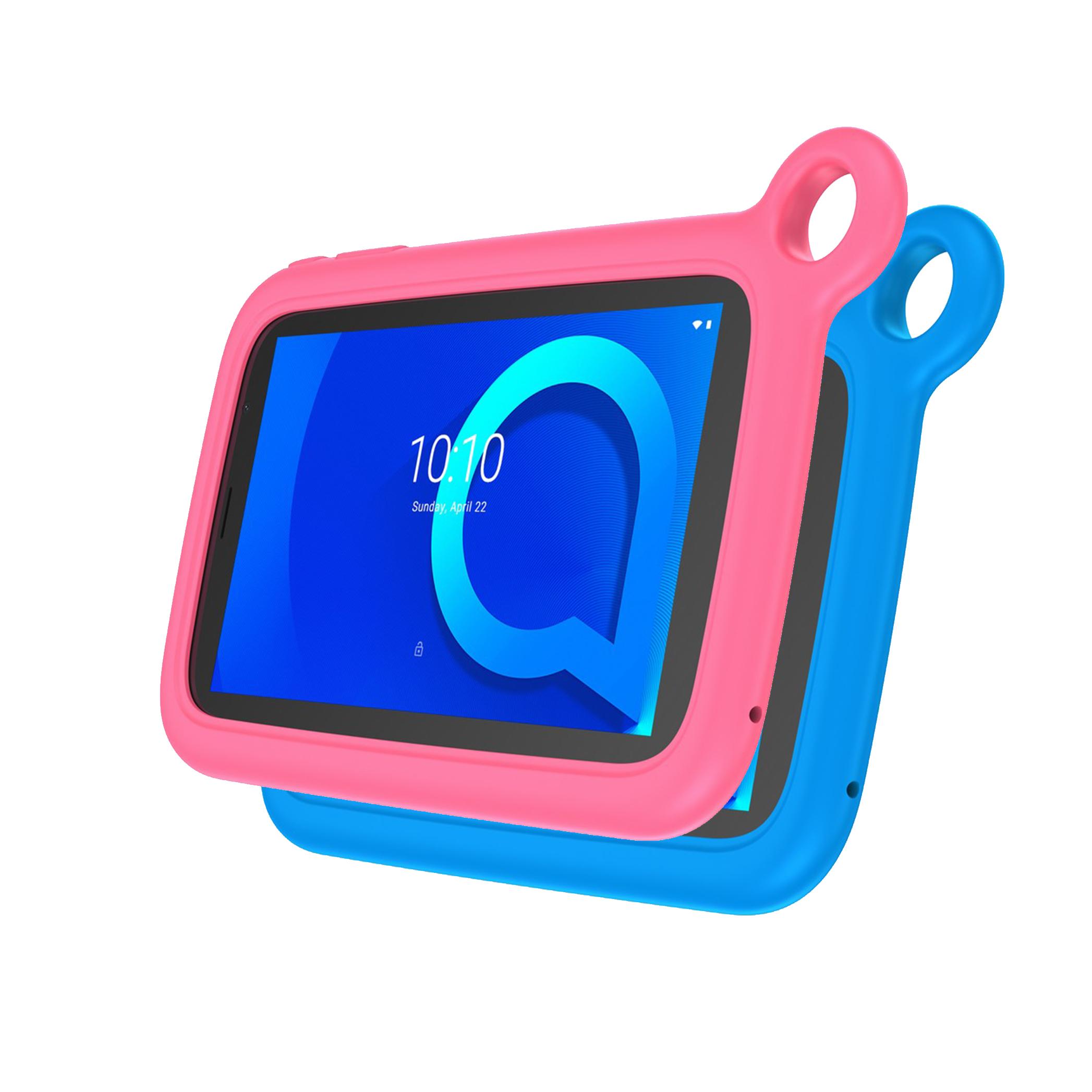 Dětské tablety Alcatel 1T patří mezi nejlevnější dětské tablety na trhu