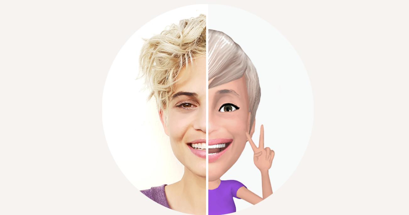 Animované smajlíky najdete nově i u Samsungu.