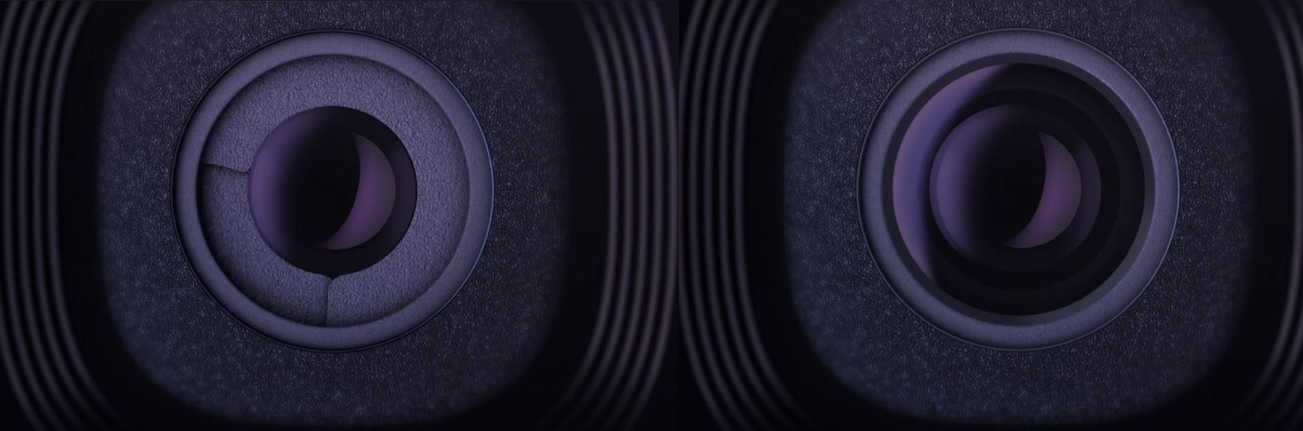 Skvělé snímky za šera a detailnější snímky za světla - Samsung Galaxy S9 má proměnlivou mechanickou clonu