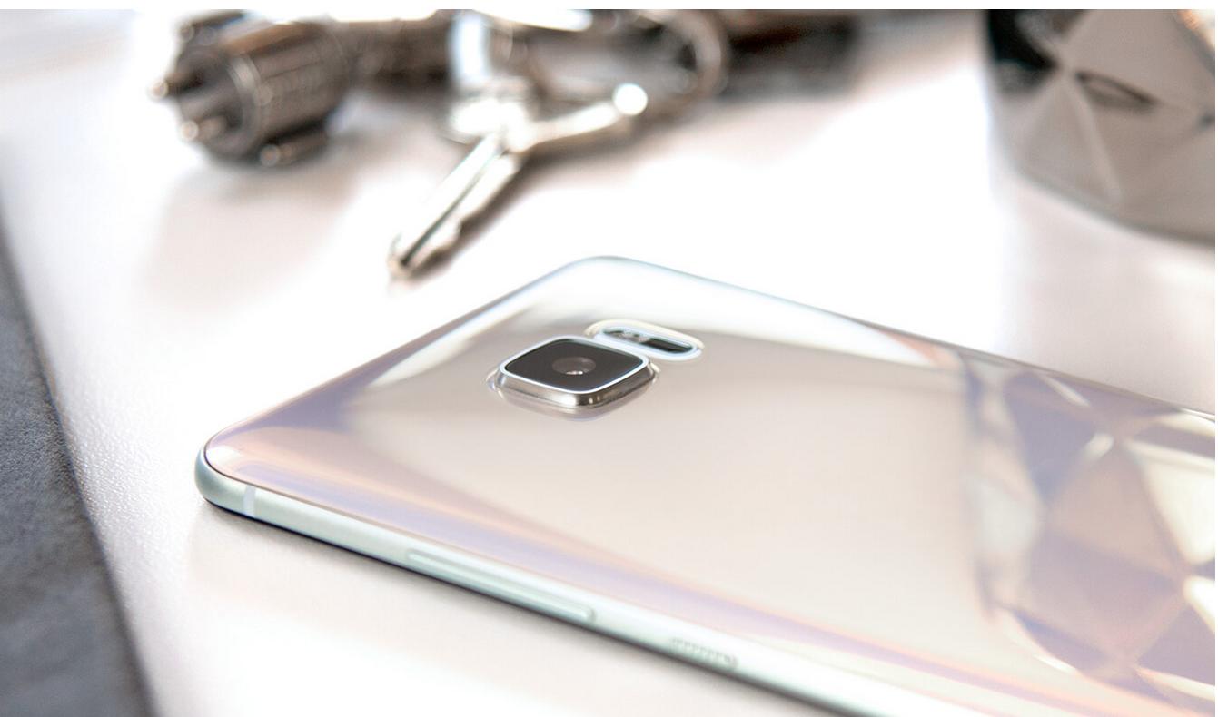 Kamera HTC nabídne luxusní snímač s 12 Mpx s dvojí technologií rychlého ostření.