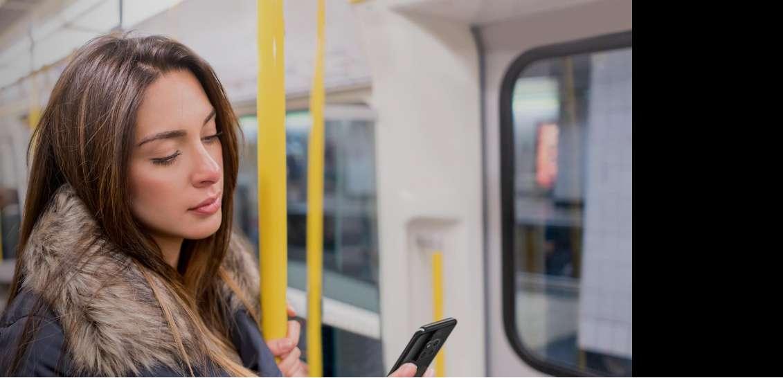 Nejrychlejší konektivita 4G LTE všude