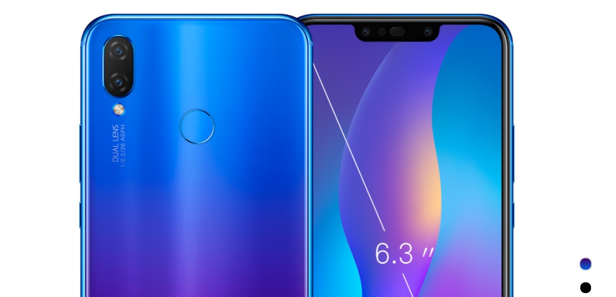 Design Huawei Nova 3i je rozhodně jednou z klíčových vlastností, věříme, že si jej oblíbíte i Vy