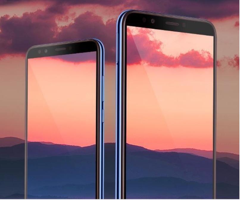 Větší je vždy lepší, s Huawei Y7 Prime se vám vejde více na obrazovku