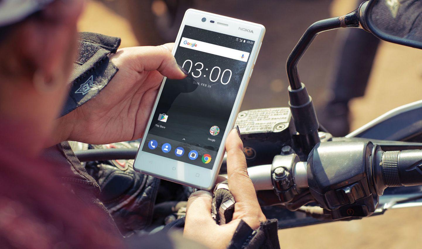 Nokia 3 je prostě stvořená pro život, tenhle smartphone má výkonný procesor a solidní výbavu za přijatelnou cenu-