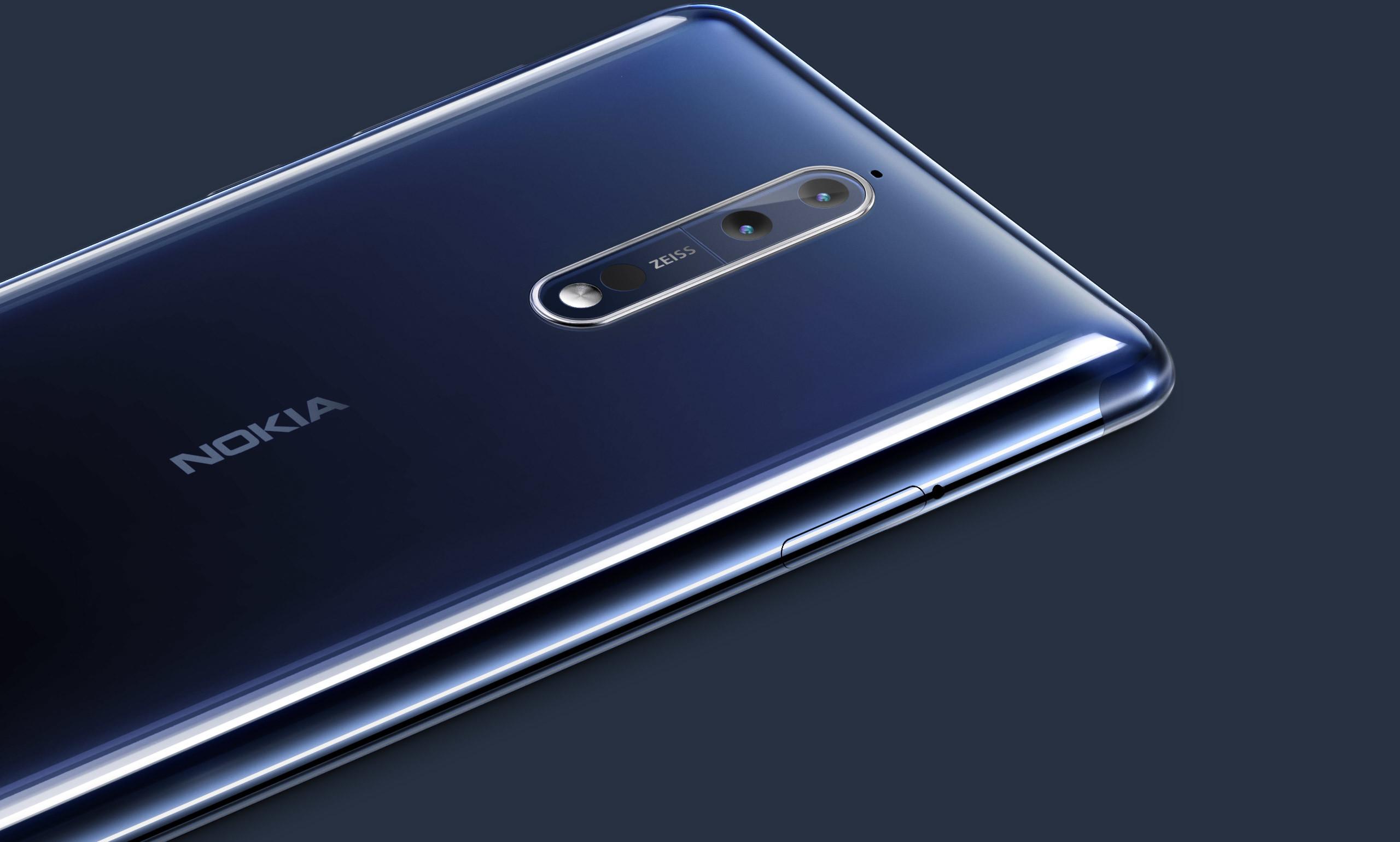 Nokia + Carl Zeiss, tak to je sázka na jistotu, špičkové fotografie Nokia 8 za každých podmínek