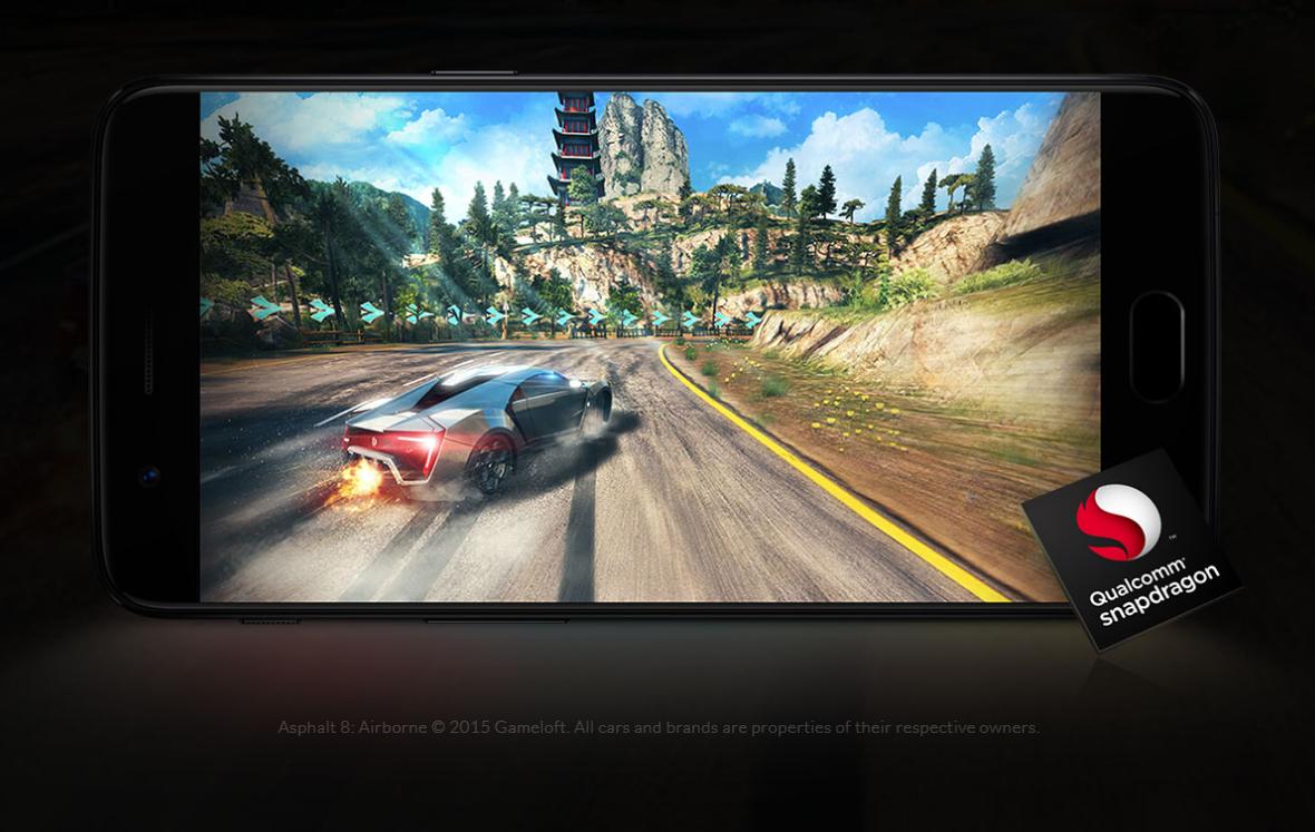 Vysoký výkon Qualcomm Snapdragon 835 si můžete zažít i v levném smartphonu OnePlus 5 - zabiják vlajkových modelů