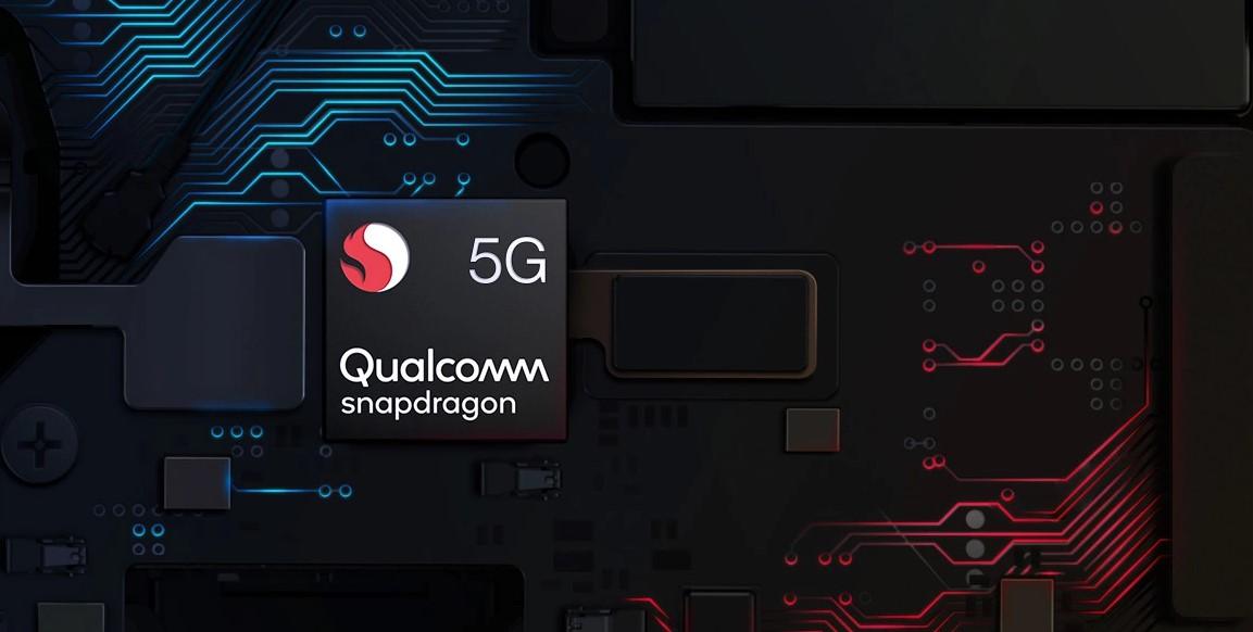 Moderní WiFi 6 čip a 5G čip je přítomen u mobilního telefonu OnePlus 8