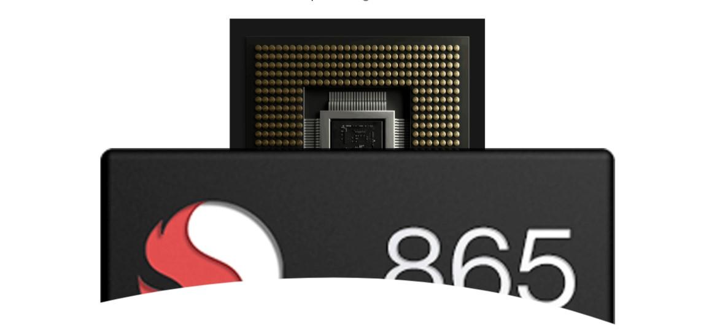 Uvnitř OnePlus 8 tiká nejvýkonnější čip na světě Qualcom Snapdragon 865