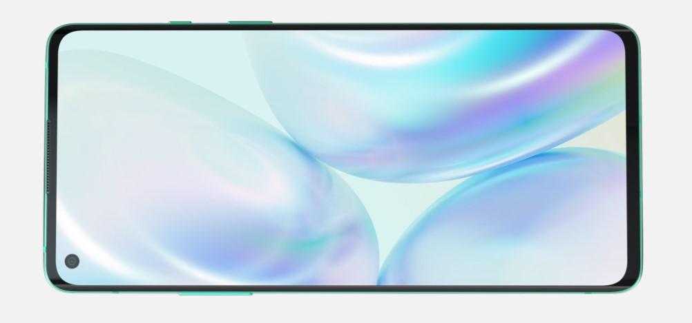 Nejmodernější Fluid AMOLED obrazovka OnePlus 8 přináší 90 Hz obnovovací frekvenci a HDR10