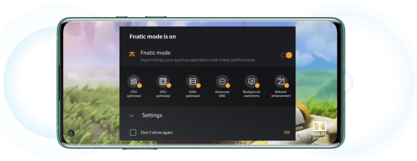 Zvuk OnePlus 8 si prostě zamilujete, nově z obou reproduktorů