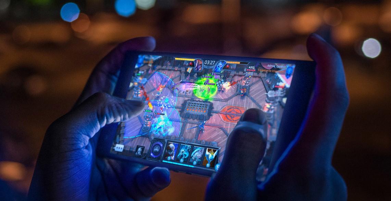 Razer Phone 2 je nejrychlejší smartphone na trhu