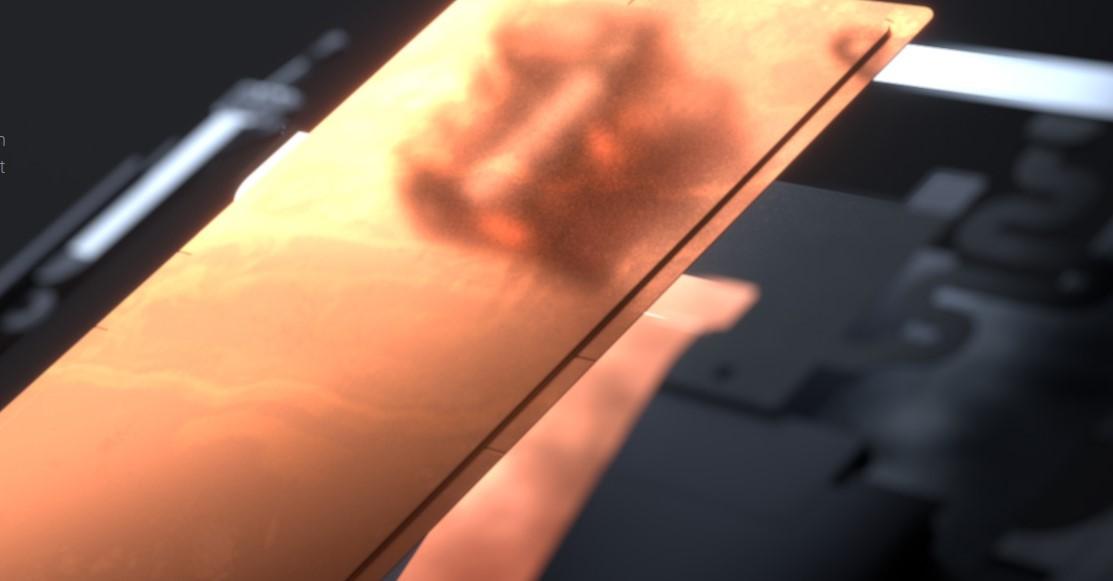 Nejvýkonnější vodní chlazení v telefonu. Razer Phone 2 je vybaven speciálním chlazením, díky kterému si hraní her užijete naprosto na maximum.