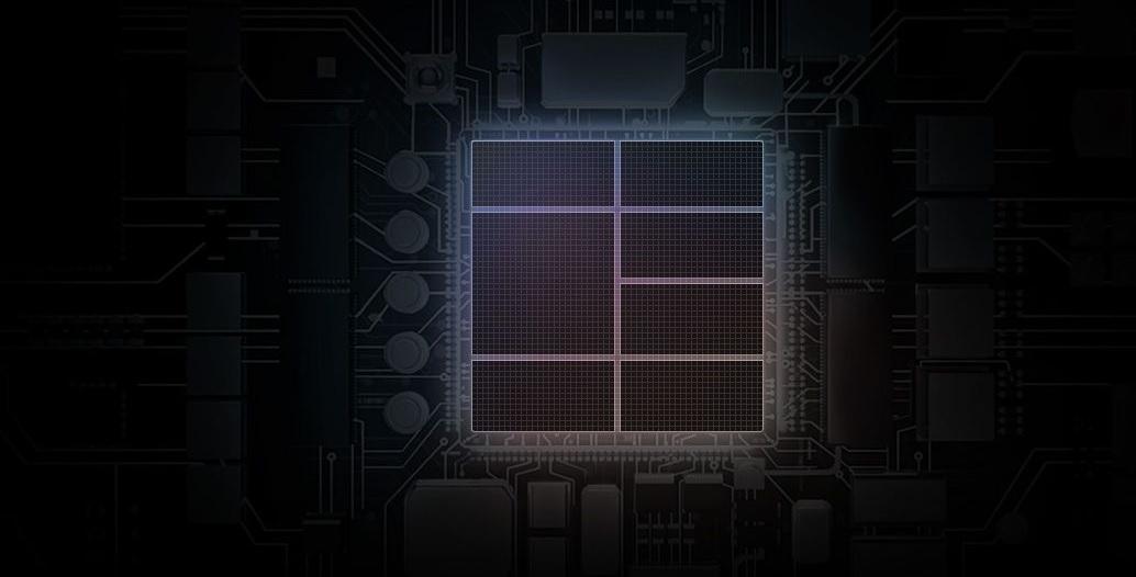 Výkonný procesor Exynos vás pohltíte, poznejte nejmodernější a nejdokonalejší technologie Samsung GAlaxy S10e
