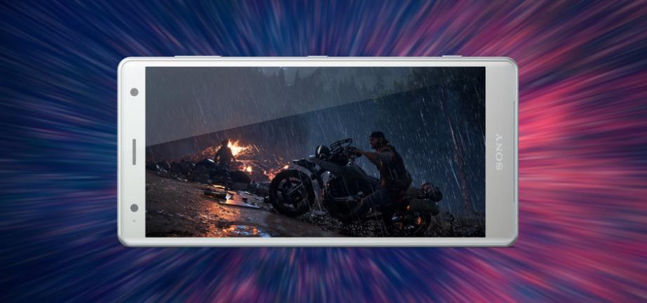 Nejvýkonnější telefon na trhu - Sony Xperia XZ2