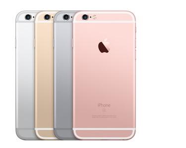 Luxusní provedení Apple iPhone 6S