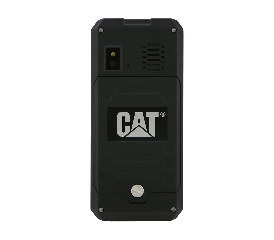 2 MPix fotoaparát Caterpillar CAT B30