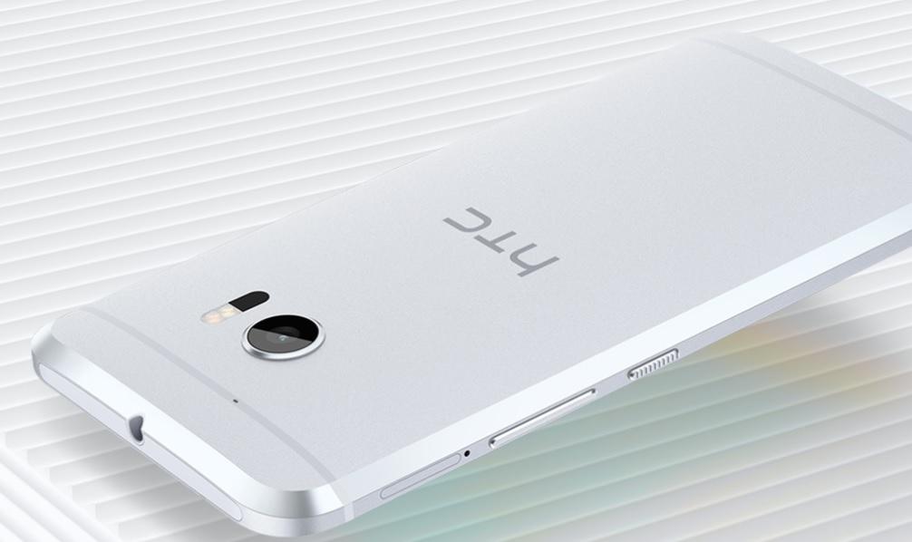 Špičkové dílenské zpracování HTC 10 vás ohromí
