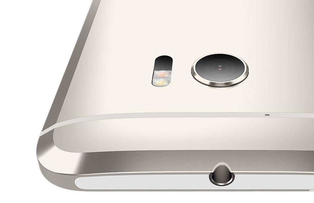 Špičková kamera HTC 10 v sobě skrývá fotografického profesionála.