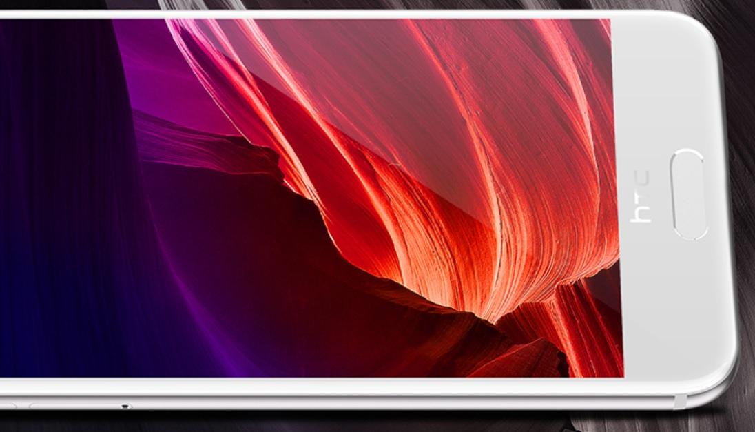 Špičkový displej novinky HTC One A9