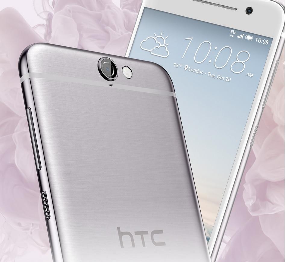Prémiové zpracování, kompaktní tělo, to vše je nové HTC One A9, smartphone, který předčí vaše očekávání.