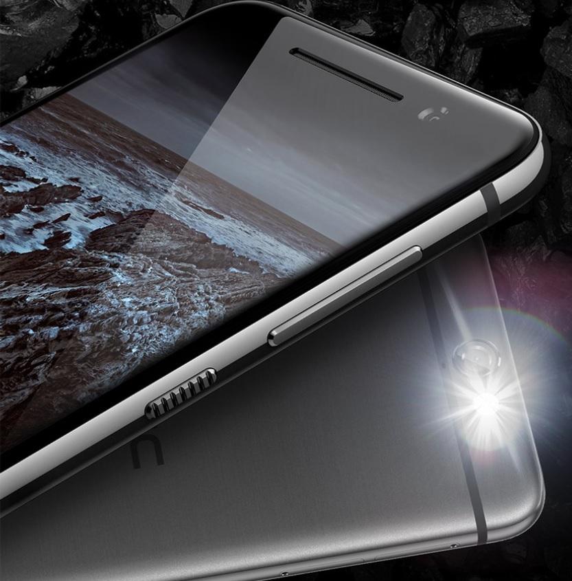 Fotoaparát HTC One A9 vás ohromí.