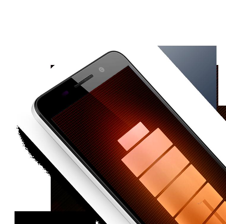 Baterie Honor 4X Play vás nenechá na holičkách, kapacita dosahuje neuvěřitelné hodnoty 3000 mAh a vydrží až 48 hodin nabitá.