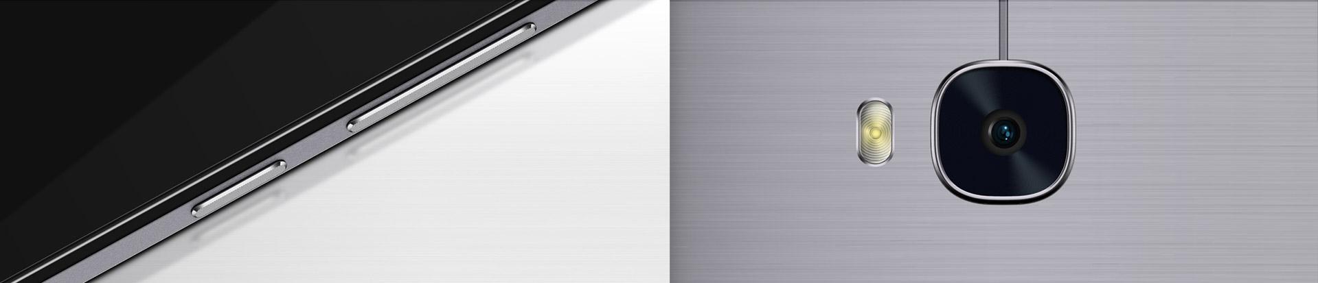 Kvalitní fotoaparát je základem dobrého dotykového mobilu, Huawei Honor 5X není žádnou vyjímkou.