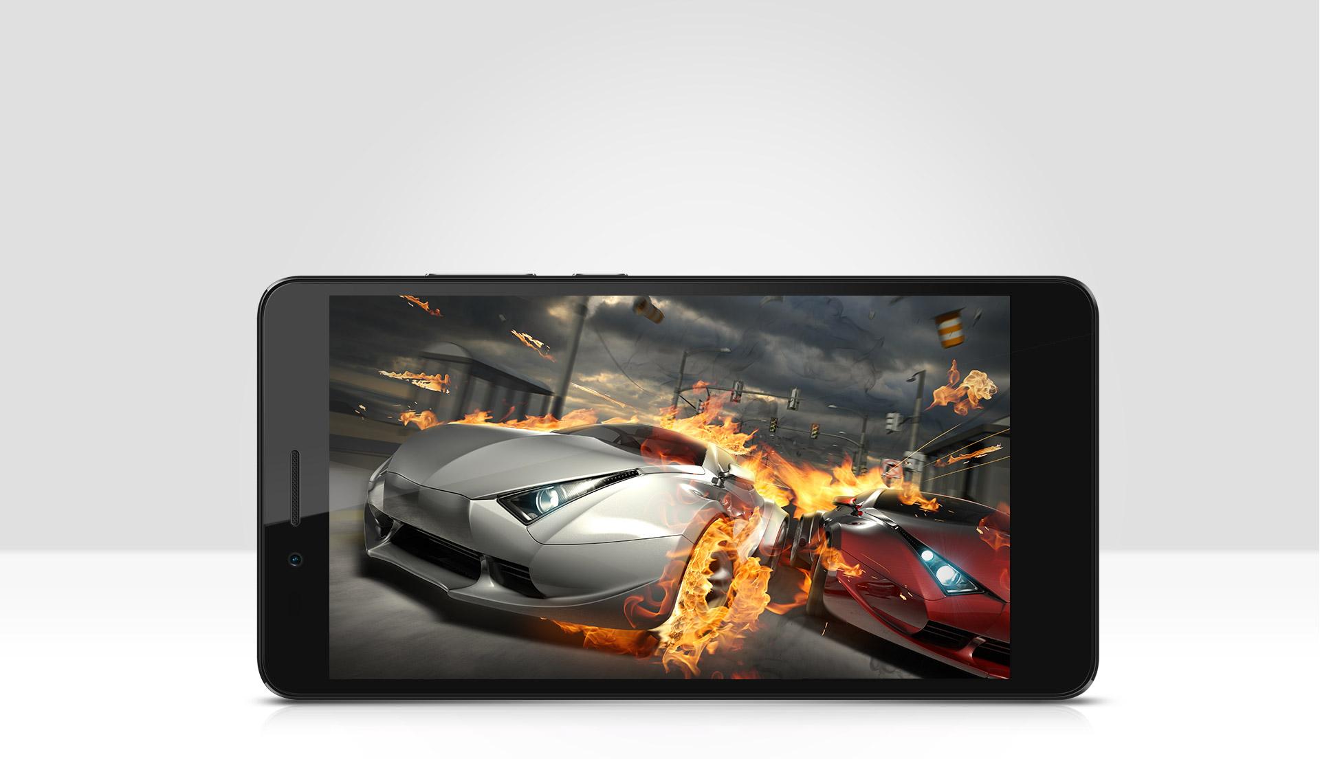 Dříve nepoznaný výkon ve střední třídě nabízí Huawei Honor 5X za neuvěřitelně dobrou cenu.