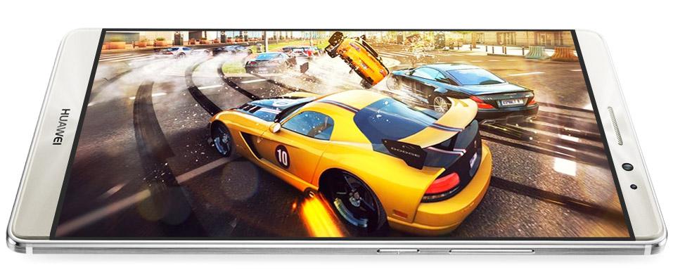 Výkon Huawei Mate 8 je na úrovni, dotykový smartphone nabízí nejvýkonější osmi jádrový procesor na trhu, seznamte se s Kirin 950