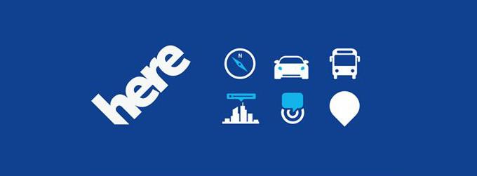 Navigování a hledání tras nebylo nikdy snadnější. S aplikacemi HERE, které naleznete v dotykovém mobilu Microsoft Lumia 540 Dual zdarma, můžete využívat navigace, map a mnoho dalšího.