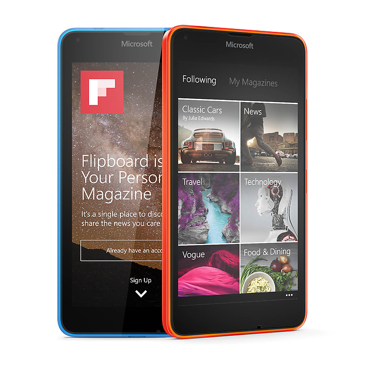 Aplikací má Lumia 640 nekonečně mnoho
