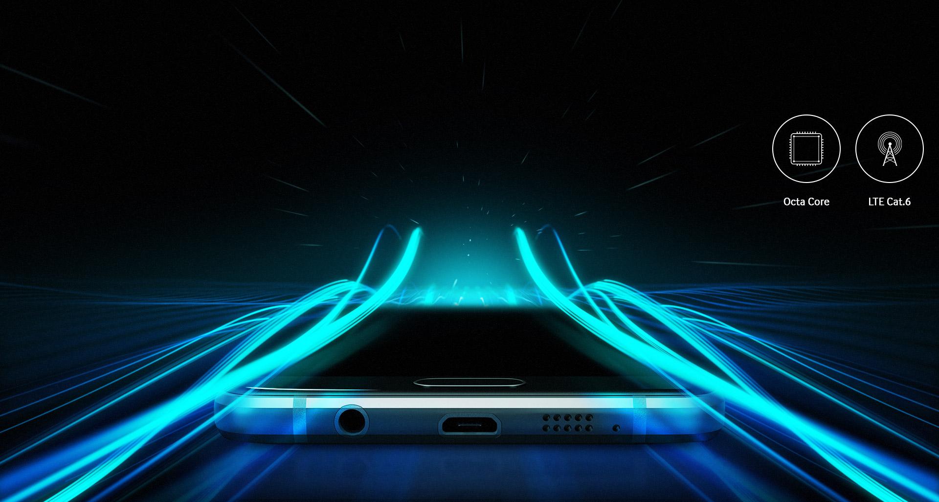 Výkon nového Samsung Galaxy A5 2016 si opravdu zamilujete.