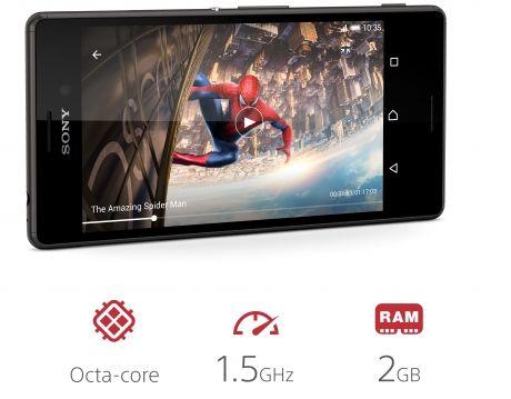 Výkon až na prvním místě, taková je nová Sony Xperia M4 Aqua