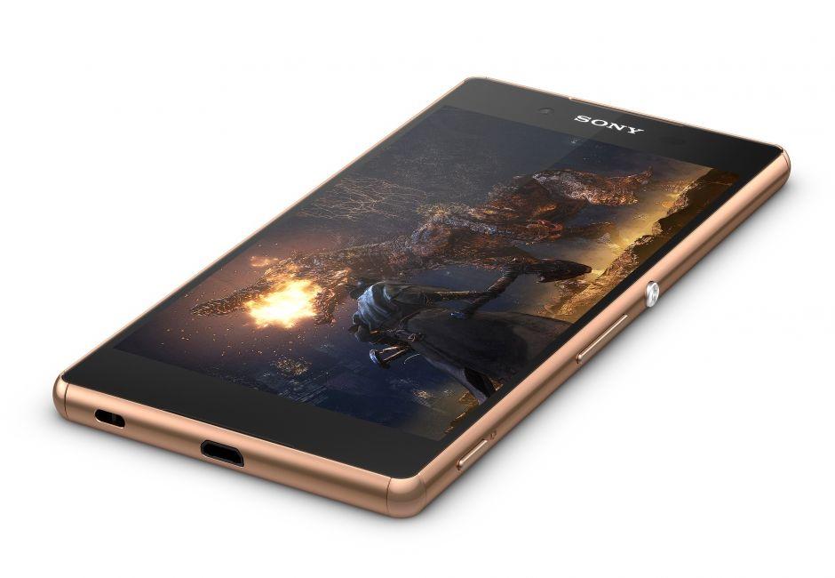 Výkon Sony Xperia Z3 Plus je prakticky neomezený, díky výkonnému osmijádrovému procesoru Qualcomm Snapdragon 810.