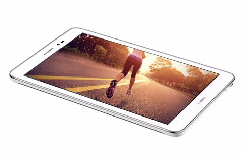 Stylový společník na cesty, takový je levný tablet Huawei MediPad T1