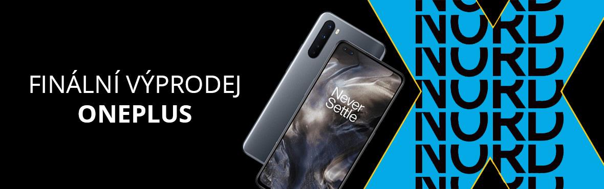 Nadupaný Nord od OnePlus ve výprodeji, TO CHCEŠ!