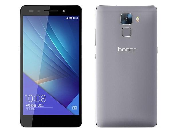 Huawei Honor 7 16GB Dual SIM Mystery Grey