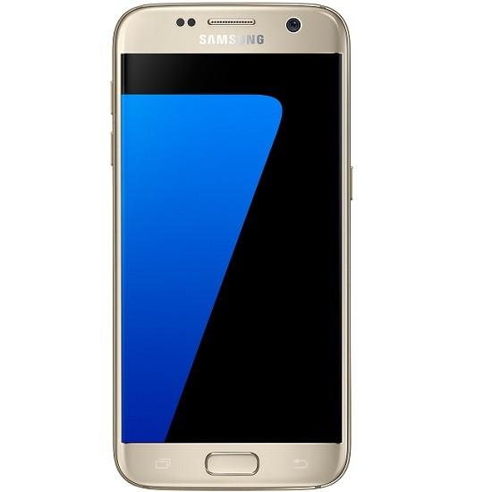 Samsung G930F Galaxy S7 32GB Gold