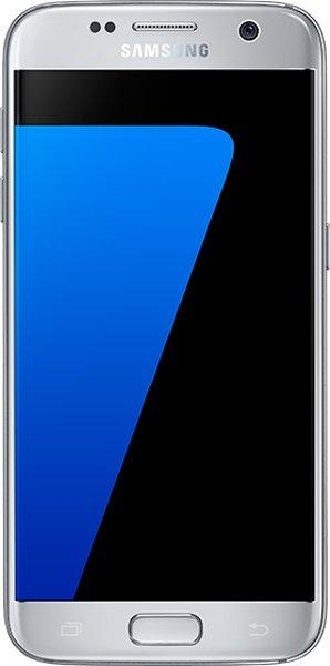 Samsung G930F Galaxy S7 32GB Silver