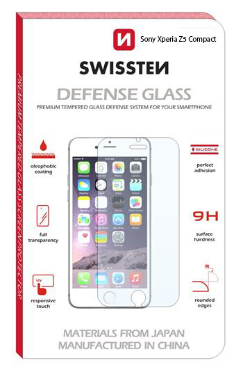 Swissten Tvrzené Sklo H pro Samsung G388F Galaxy Xcover 3