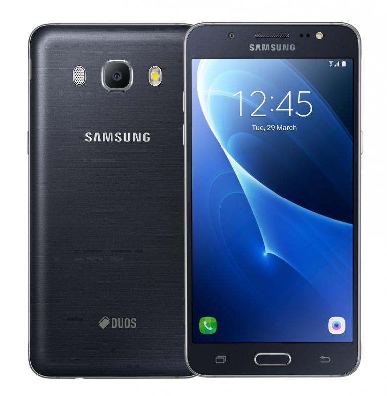Samsung Galaxy J5 2016 Dual SIM J510F Black