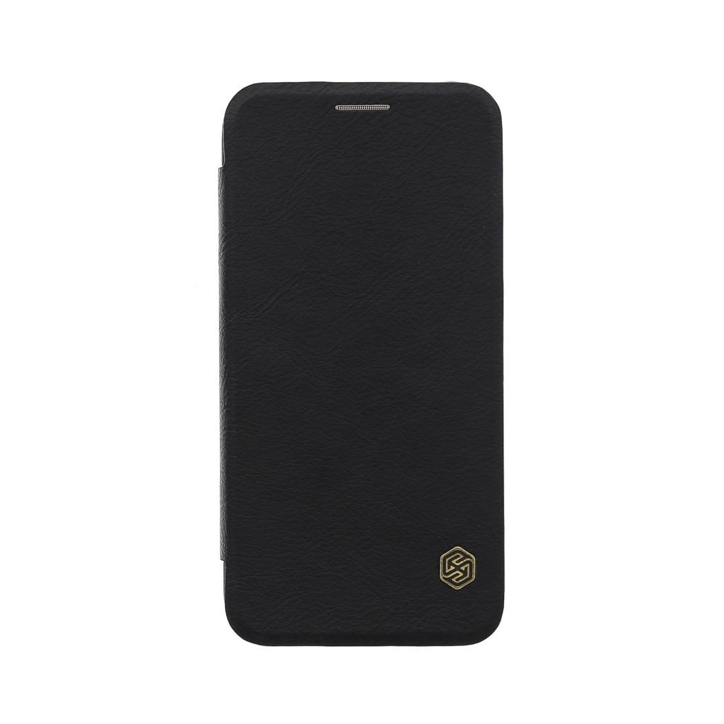 Nillkin Qin Book Pouzdro Black pro Samsung G930F Galaxy S7