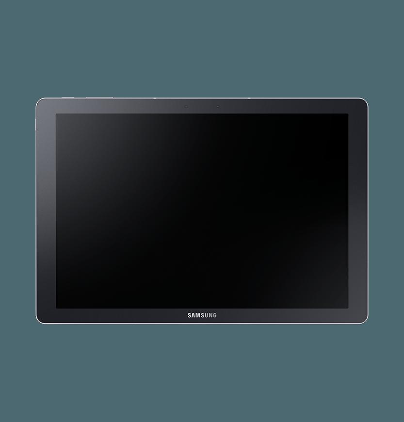 Samsung Galaxy TabPro S SM-W703 WiFi (SM-W703NZKADBT)