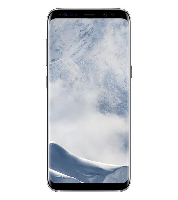Samsung Galaxy S8 Plus G955F 64GB Arctic Silver
