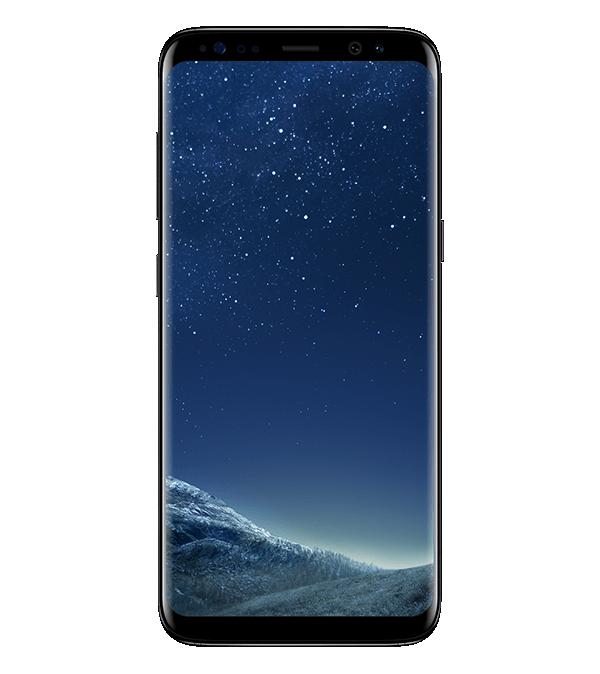 Samsung Galaxy S8 Plus G955F 64GB Midnight Black - speciální nabídka
