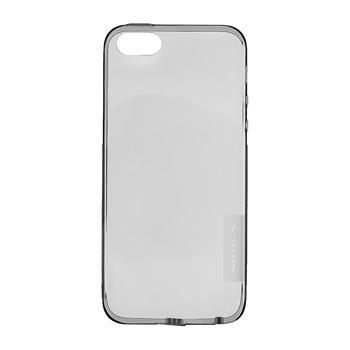 Pouzdro Nillkin Nature iPhone 5 5S SE šedé bdead076b76